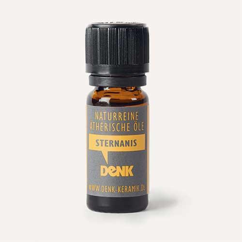 Steranijsolie olie