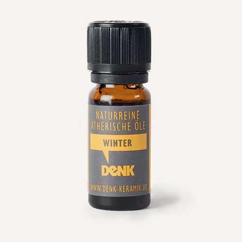 Winter-olie